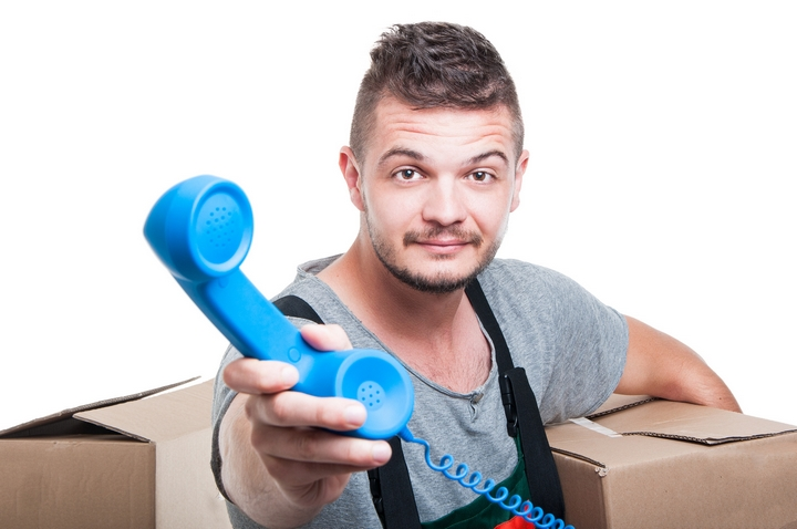 Top 6 Reasons Your Company Needs Professional Movers