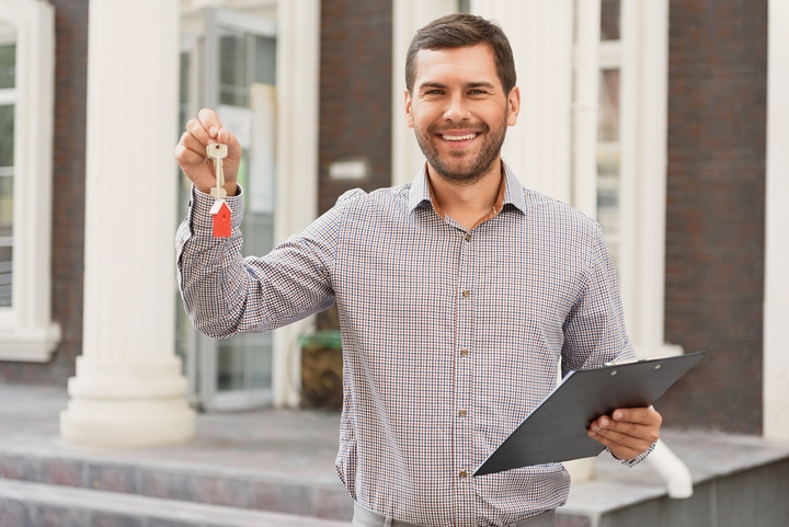 5 Reasons to Work with an Agent When Buying Real Estate